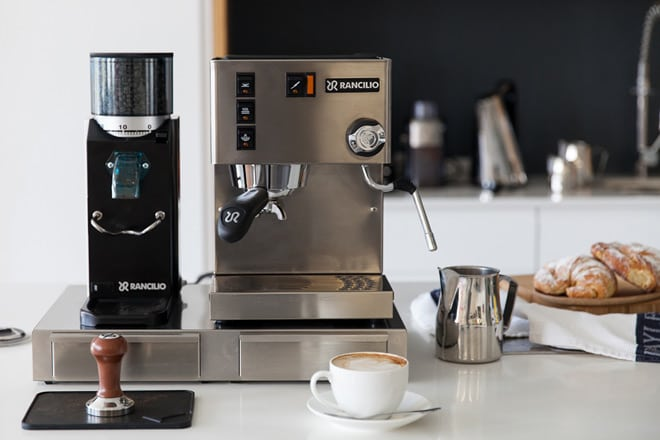 How to Clean an Espresso Machine the Fast and Easy Way