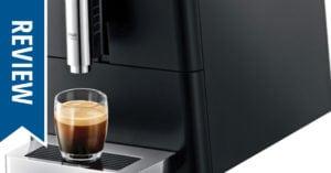 jura ena micro 1 espresso machine review