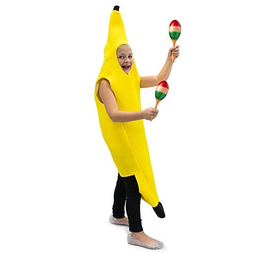 kids costumes banana