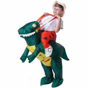 kids costumes dinosaur