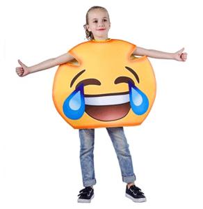kids costumes emoji