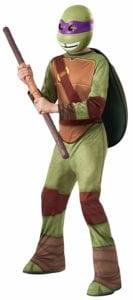 kids costumes turtle ninja