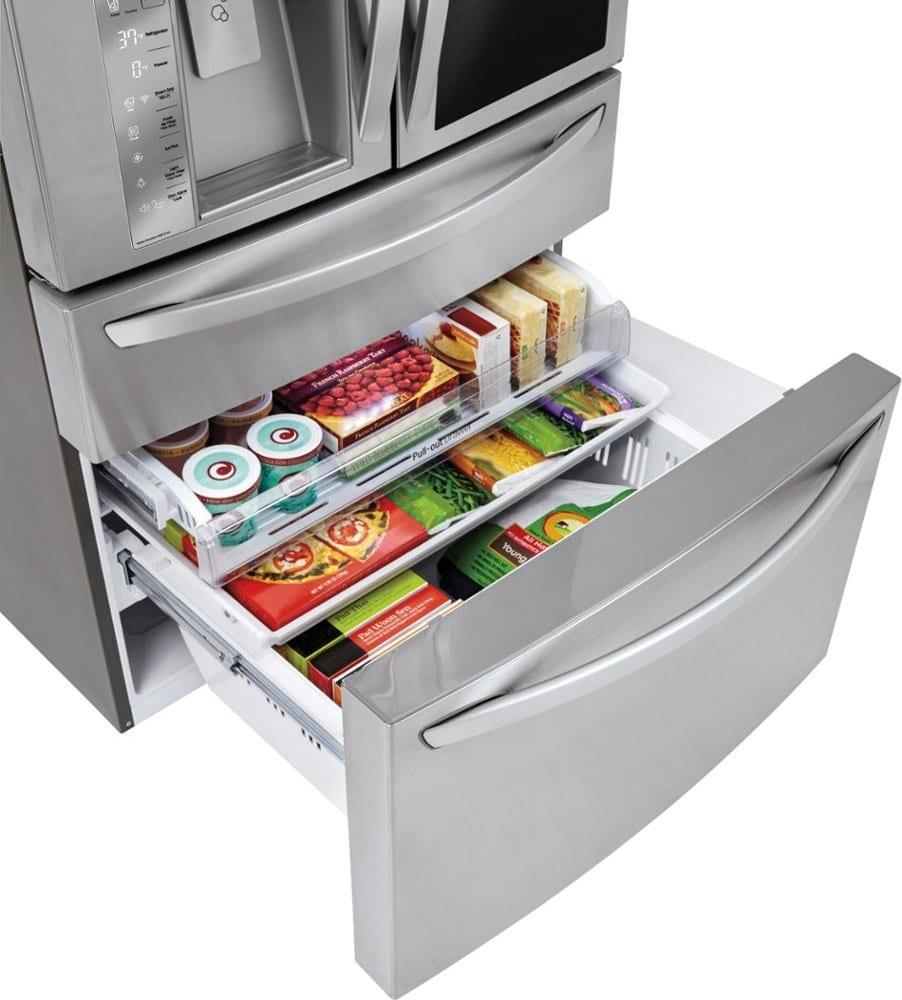 lg drawers