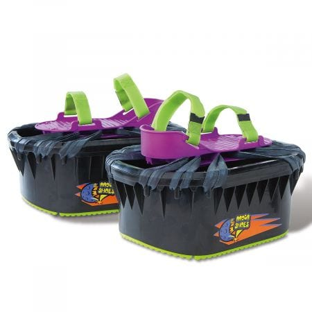 moon shoes valuable toys
