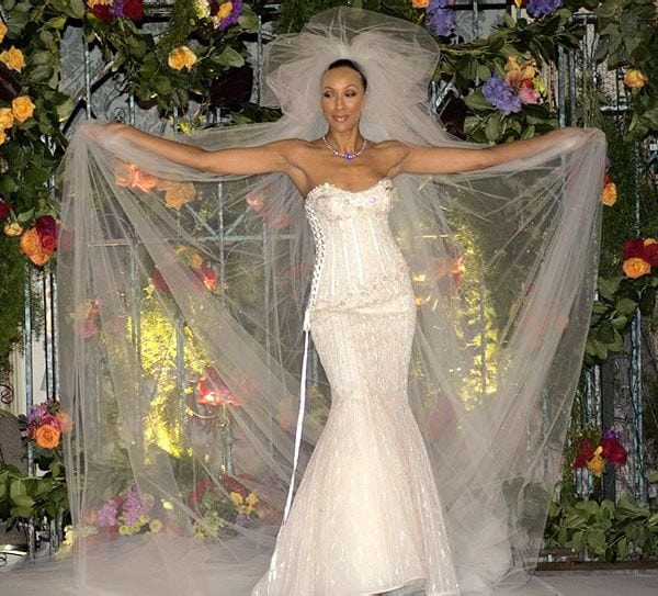 most expensive wedding dress made of diamonds $12 million