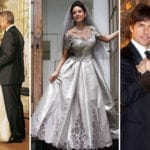 The Most Expensive Wedding Dresses in the World