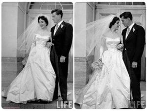 most expensive wedding dresses elizabeth taylor