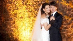 most expensive wedding dresses - katie homes