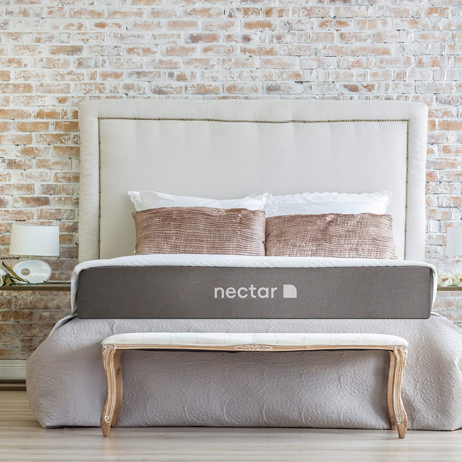 Beautiful nectar mattress