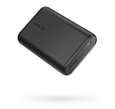 power bank for solo travel