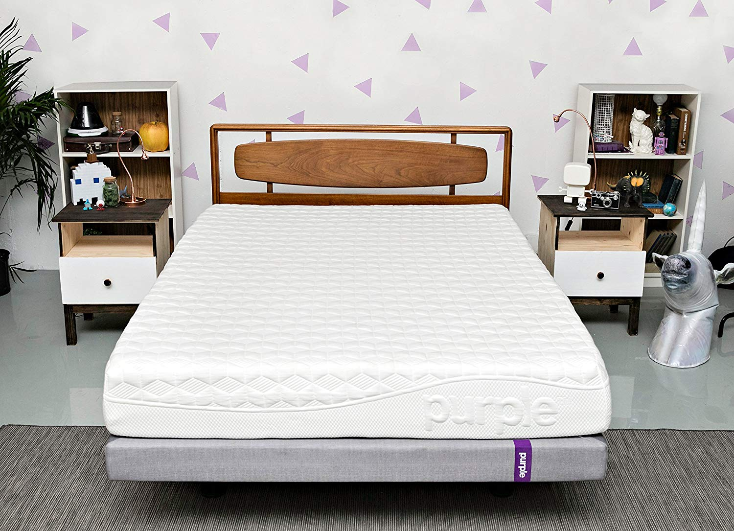Review of the Purple Mattress