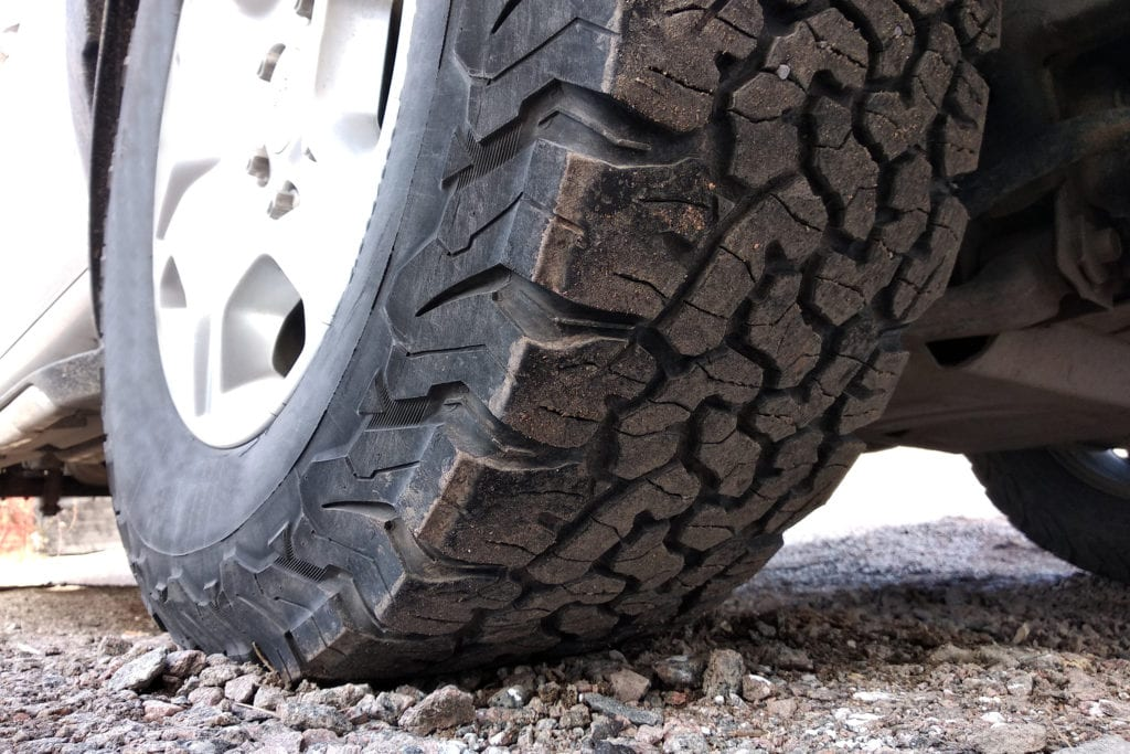 The Best All-Terrain Tires Available: Get Equipped for Any Road Condition