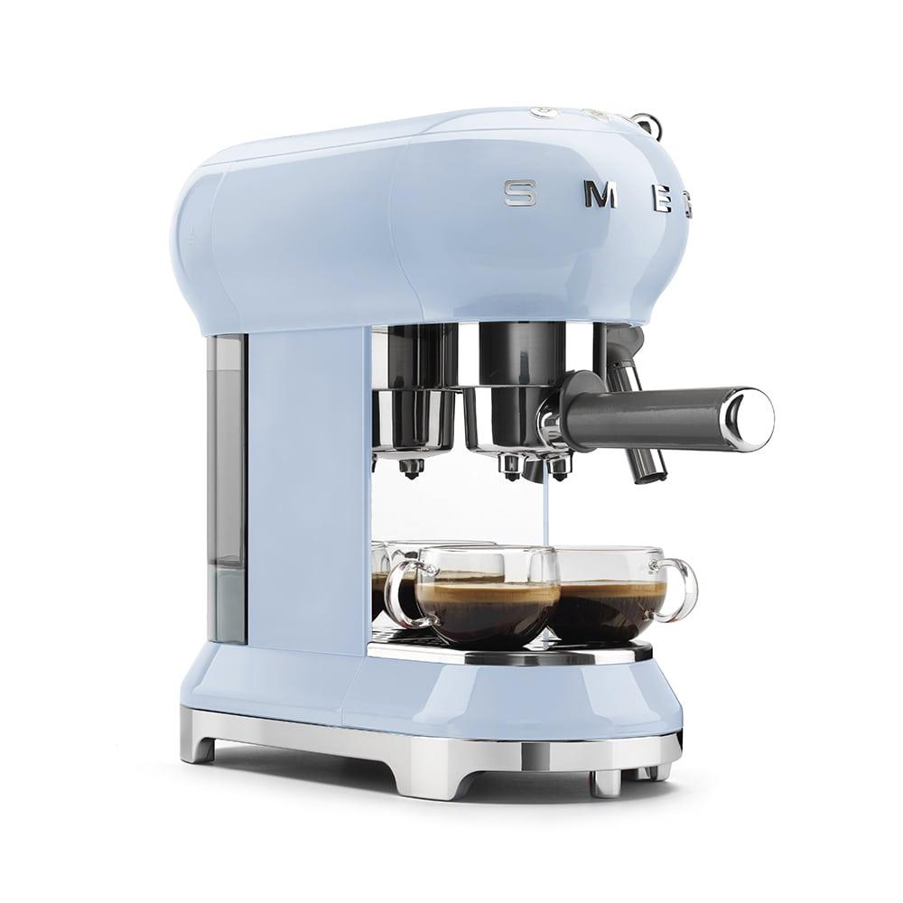 SMEG '50s Style Retro Espresso Machine