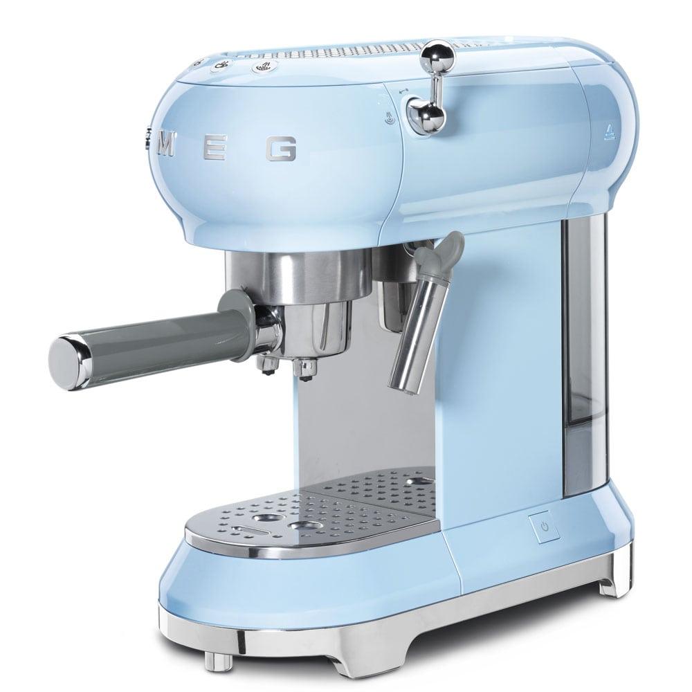 Smeg 50s Style Retro Espresso Machine Review Top5