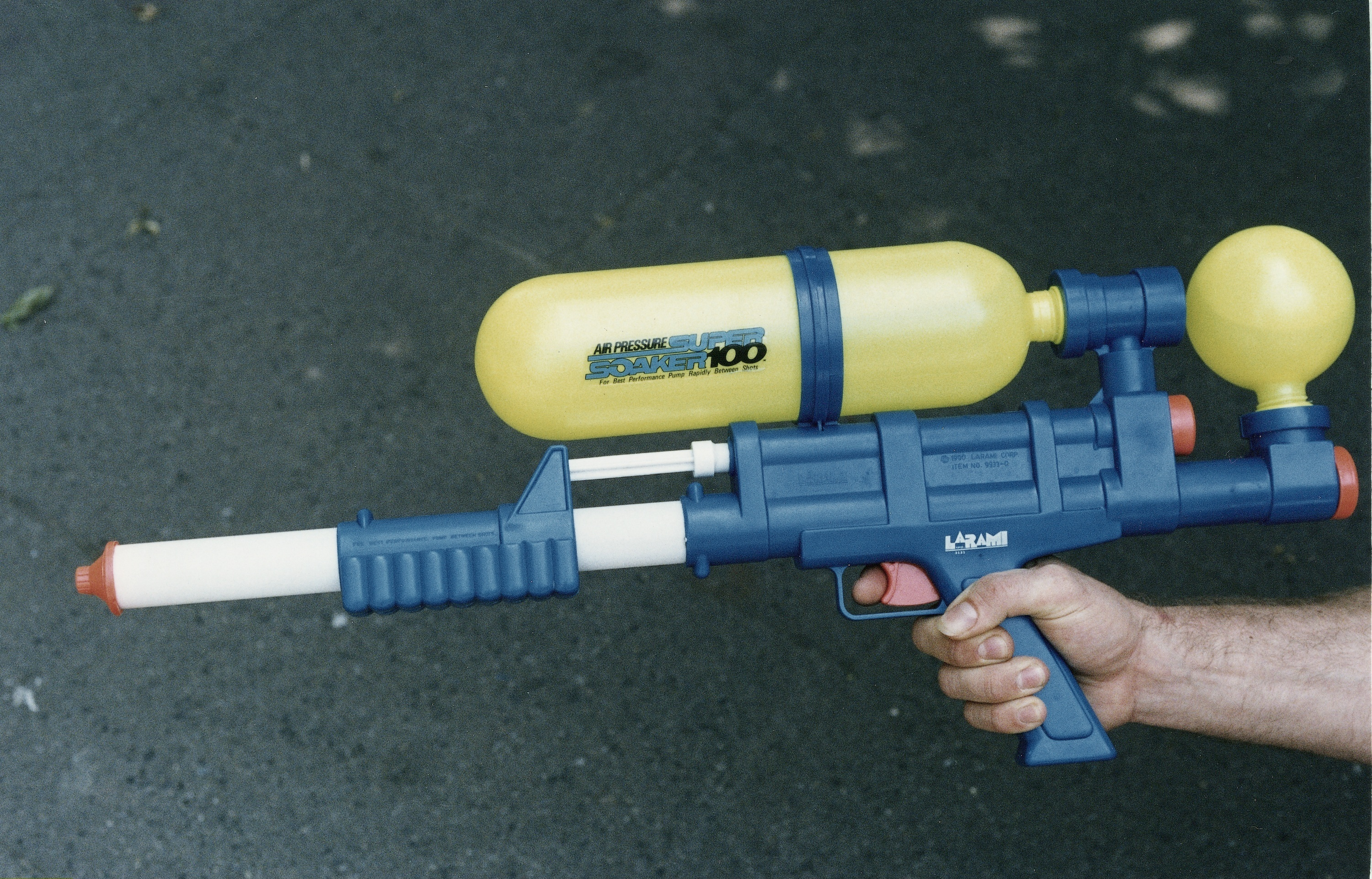super Soaker valuable toys