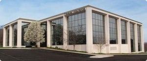 travelex insurance building