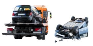 car insurance is a legal requirement