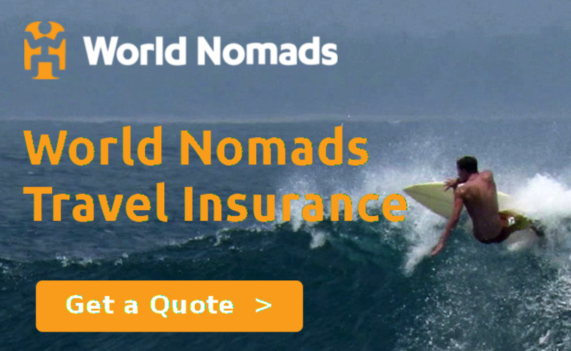 World Nomads Travel Insurance Review  Best Travel Insurance - Top5