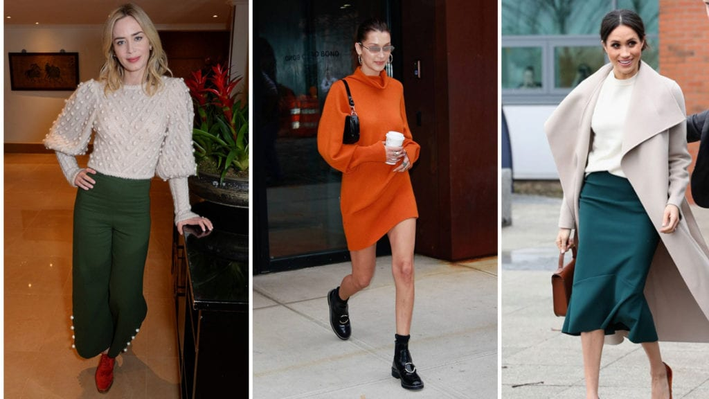 Get The Celebrity Look for Less: 10 Fall Trends and Where to Buy Them