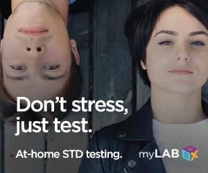 mylabbox ad