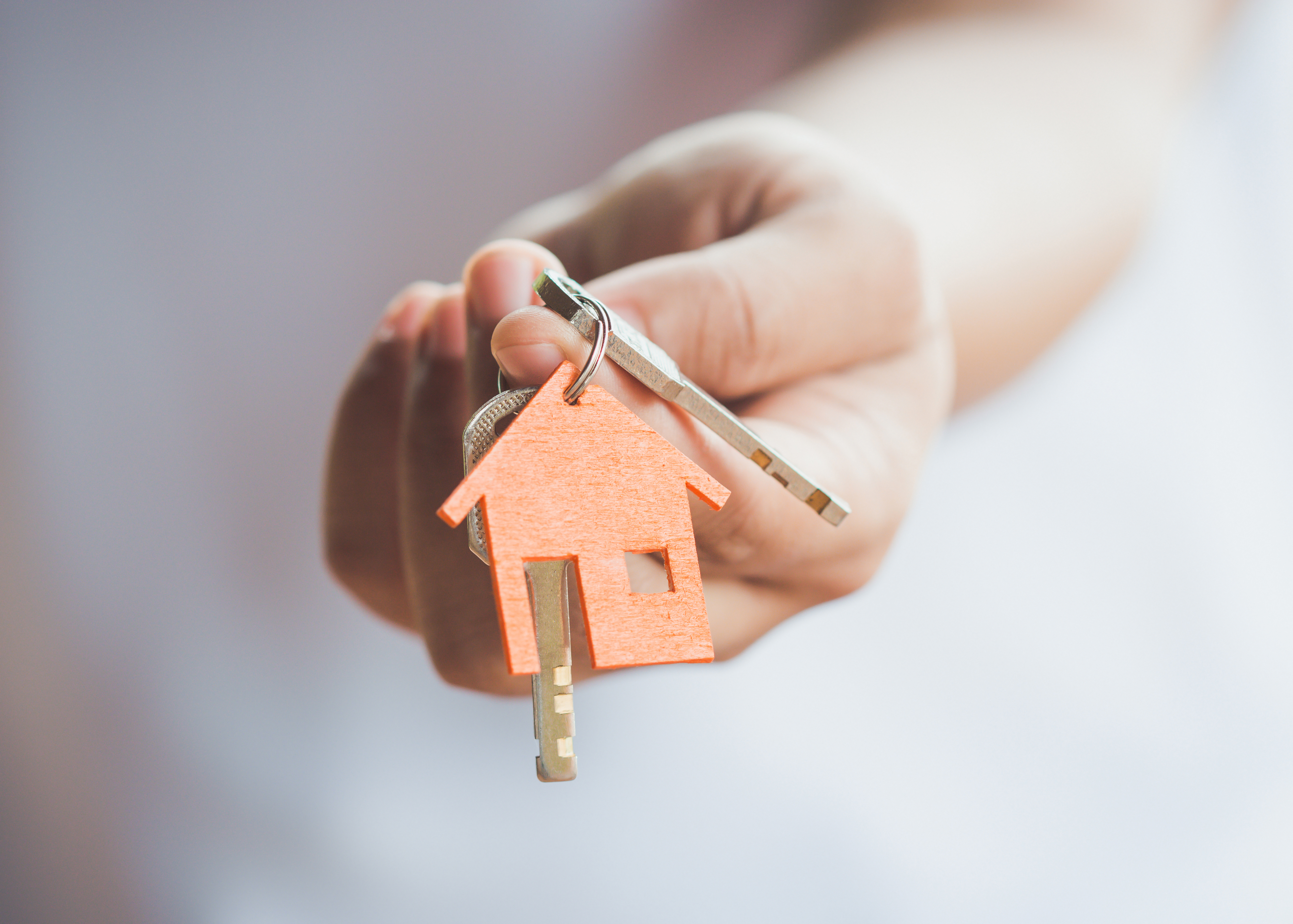 airbnb home rental