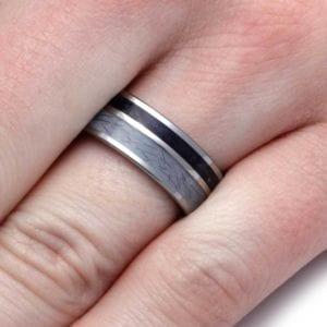 Alternative engagement rings: pet memorial