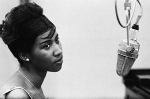 arehta franklin queen of soul atlantic records