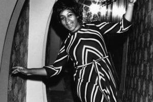 aretha franklin soul queen