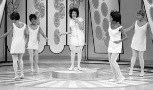 aretha franklin 1968 los angeles