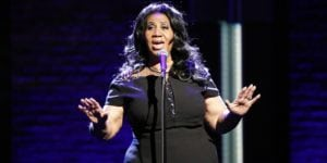 aretha franklin queen of soul sing