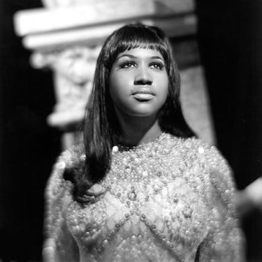 aretha franklin respect everett collection