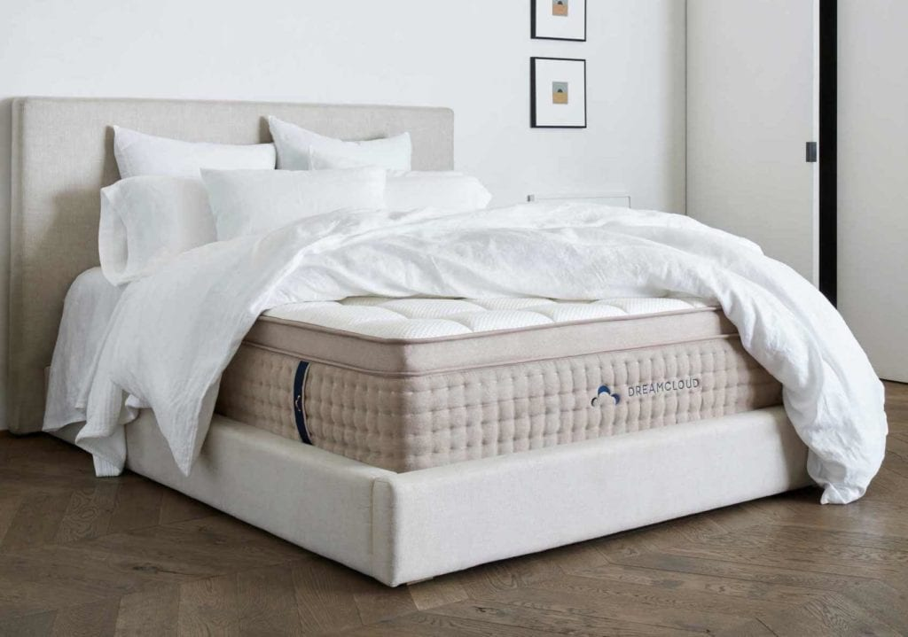 Best Rated Mattresses You Can Buy Online, According to Reviews