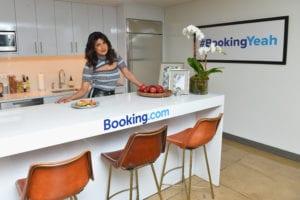 Best Vacation Home Rental Booking.com Priyanka Chopra