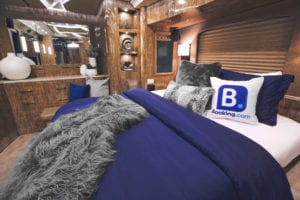 Best Vacation Home Rental Booking.com Bed