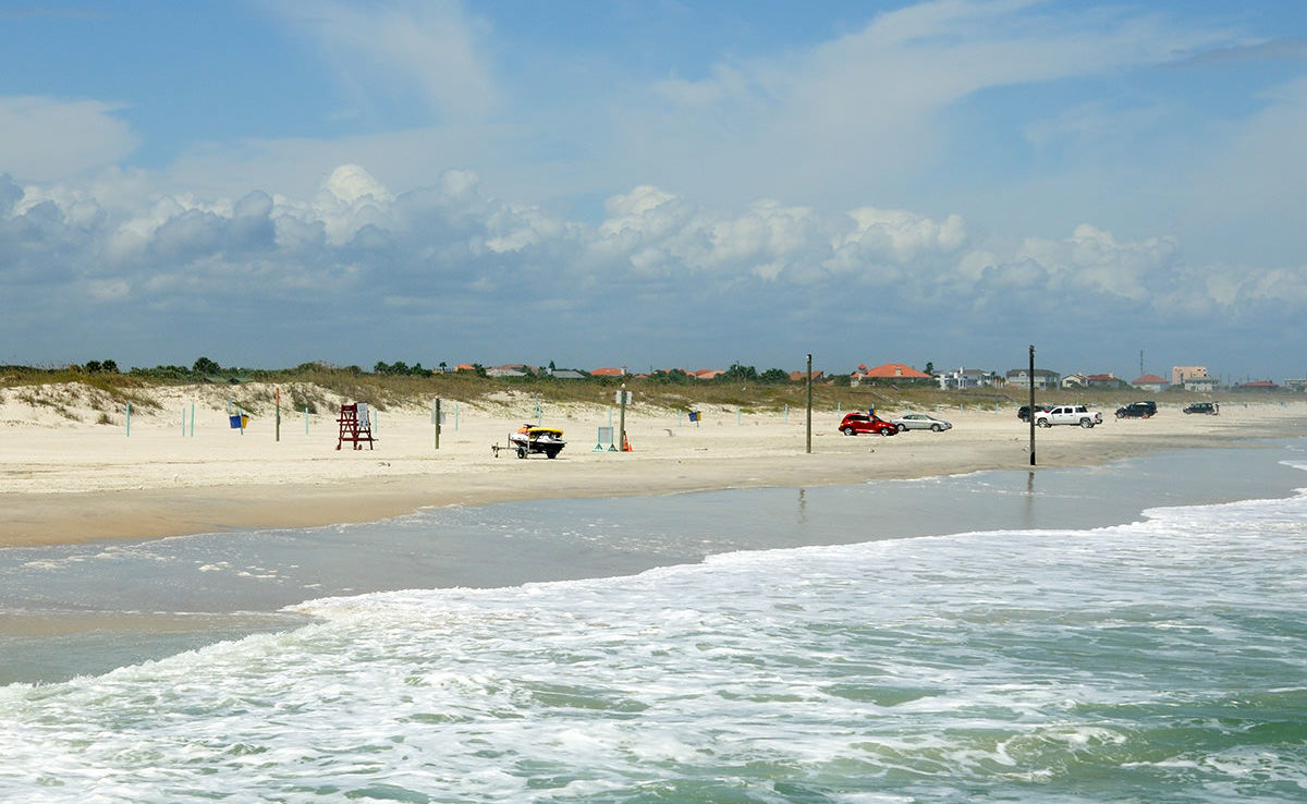 new smyrna beach shark capital of the world