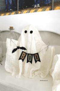 diy halloween ghosts diy halloween decorations