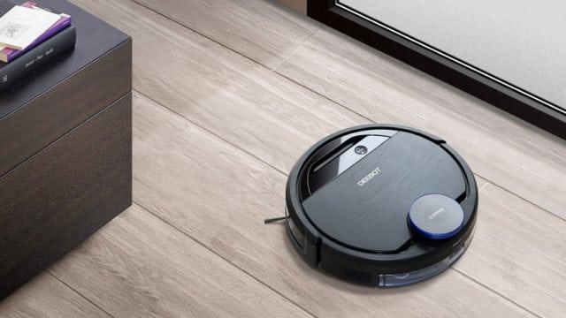 Ecovacs Deebot 930 Robot Vacuum Review