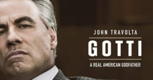 worst rated movies Gotti