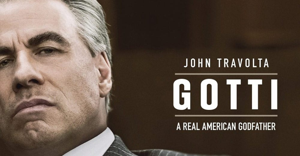 Gotti poster worst rated movies