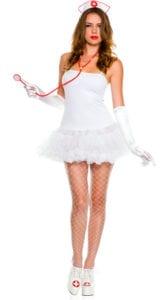 Halloween costume fail sexy nurse