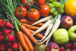 plant based healthy meal delivery services