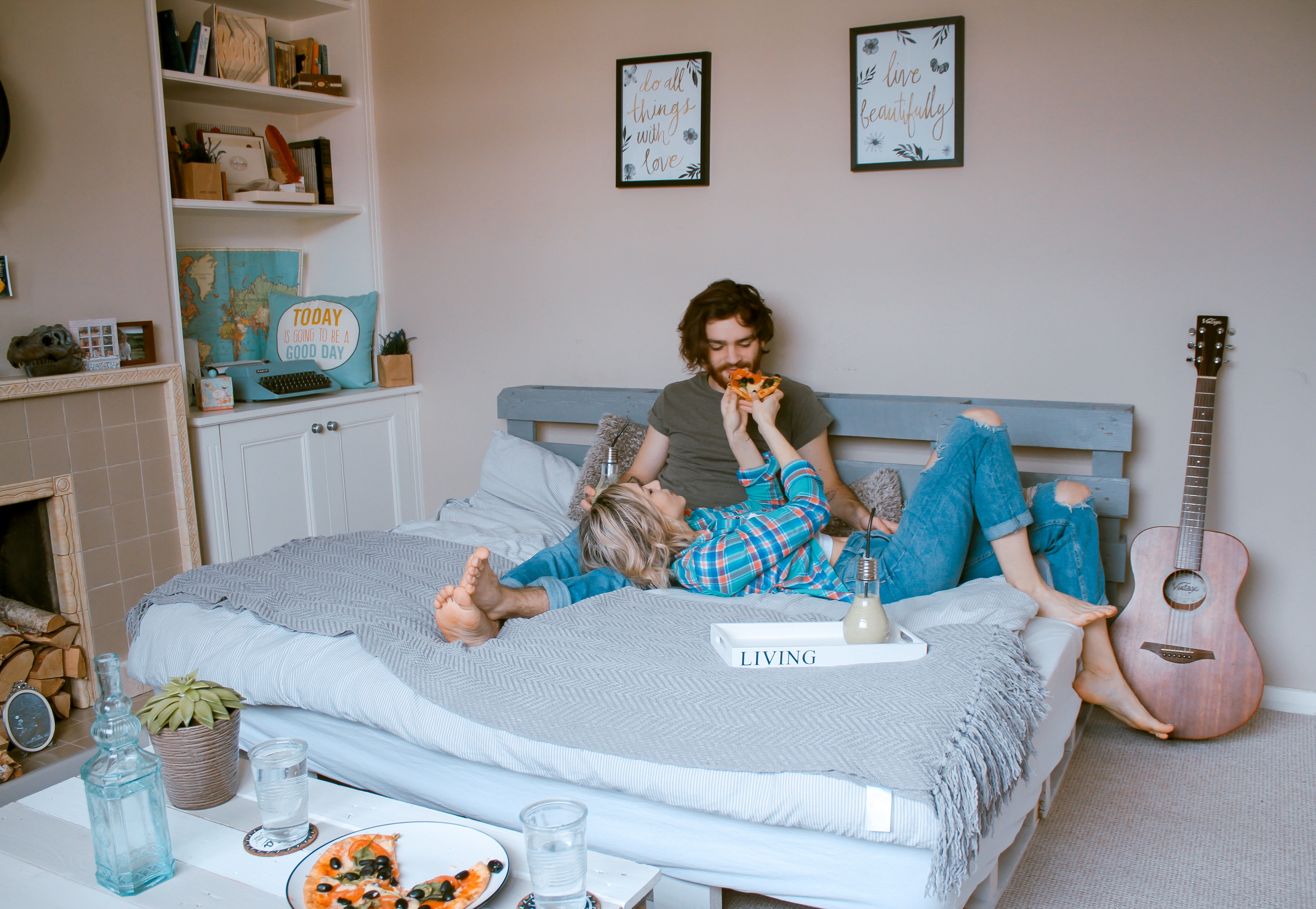 Home Rental vs Hotel for Couples