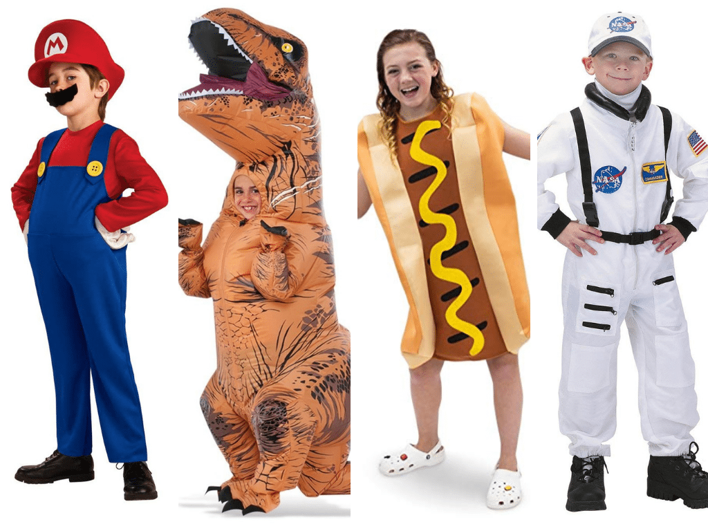 30 Boo-tiful Halloween Kids Costumes That Will Trick Everybody Into Treating
