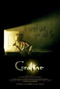 kids halloween movies coraline