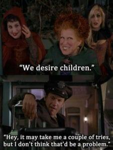 kids halloween movies hocus pocus