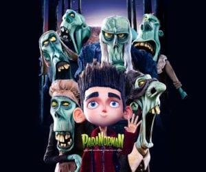 kids halloween movies paranorman