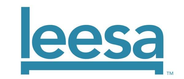 Leesa mattress logo