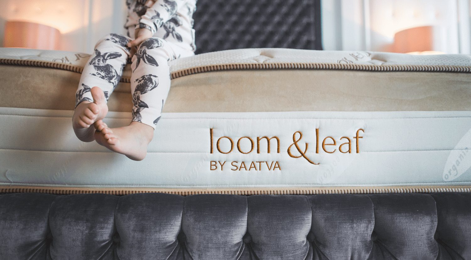 Loom and Leaf has competitive warranties