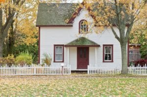 Make Money on Vacation Home Rentals with One House