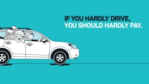 Metromile car insurance